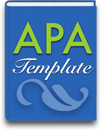 APA Template Guide